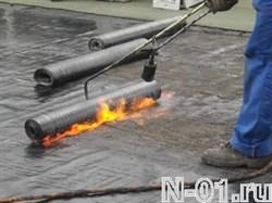 """Обучающий курс """"Пожарно-технический минимум для рабочих, осуществляющих пожароопасные работы"""" - фото 3832"""