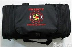 Сумка пожарного (размер 430*260*230мм) - фото 3981