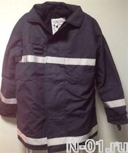 Куртка пожарного (БОП). Производство - Ирландия. CORE-TEX - фото 4572