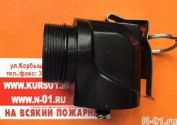 Угловое соединение (90 градусов) для фонарей Pelican серии 2400/3600