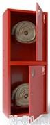 Пожарный шкаф под 2 пожарных крана ШП-321 НЗБ (НЗК)