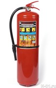 Огнетушитель воздушно-пенный ОВП-10(з)-АВ (заряженный)