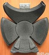 Амортизационная подушка в пожарный шлем Gallet F1S (F1SA)