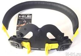 Каркас храповой подвесной системы на пожарный шлем Gallet F1SF