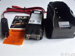Зарядная база от автомобильной сети 12 В в комплекте с аккумулятором для фонаря Survivor STREAMLIGHT LED