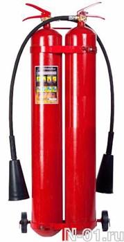 Огнетушитель углекислотный ОУ-15 (ВСЕ)