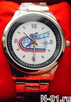 """Наручные кварцевые часы """"Пожарно-прикладной спорт"""" - фото 4132"""
