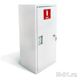 Шкаф металлический для огнетушителя 102 НЗК/НЗБ без окна - фото 4189