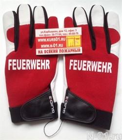 Лёгкие эластичные перчатки для аварийно-спасательных работ