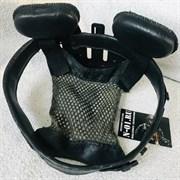 Подвесная система (ремкомплект) на пожарный шлем (каску) GALLET F1S