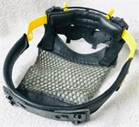 Храповая подвесная система на пожарный шлем Gallet F1SF