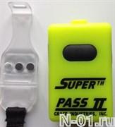 Сигнализатор неподвижного состояния SUPER PASS II