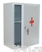 Аптечка (шкаф для медицинских препаратов)