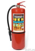 Огнетушитель воздушно-пенный ОВП-8(з)-АВ (заряженный)